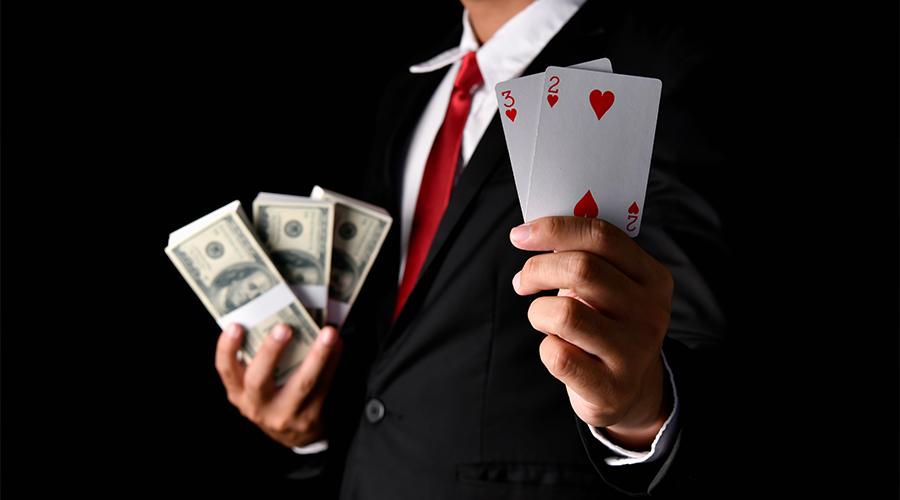 Кэшбэк бонусы казино